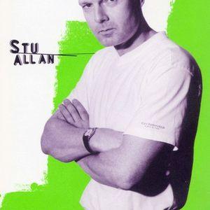 Stu Allan Live In The Mix - Key 103 - 04/10/92  Oldskool Breakbeat & Hardcore!