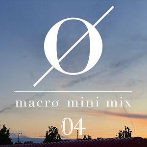 macrø Summer Mini Mix 04