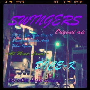SWINGERS 2011/08
