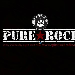Wolf Approved:#391 ROCK PATHS
