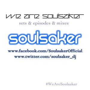 We Are Soulsaker #1 - Soulsaker EDM Mixes