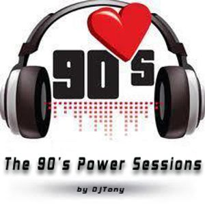 The 90's Power Sessions(Vol.1)