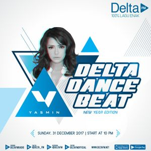 Delta Dance Beat New Year Edition 2017 - Hour 3 Session 3
