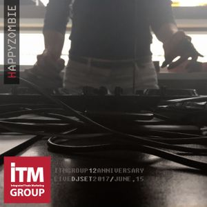 ITM Group 12 anniversary