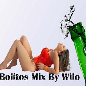 Mix Los Bukis & Temerarios 2016 By Dj Wilo