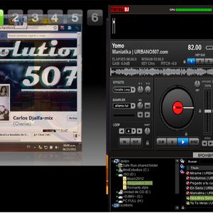 Tanda Gueto time mix_by DjAlfaMix