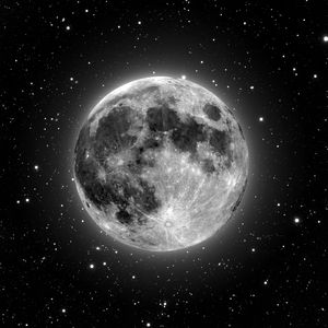 Mikedeluxe -  03/10/2012 full moon