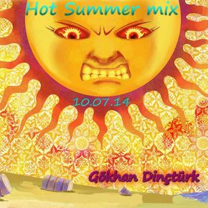 Hot Summer mix 10.07.14