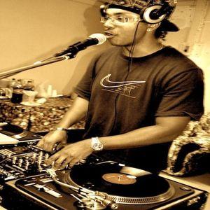 Xtramix n°61 (Séquence Old School Reggae Dancehall)