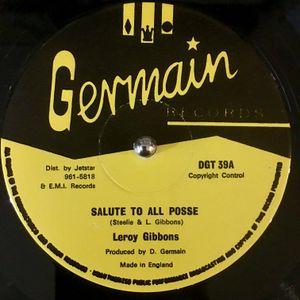 Dub Chronicles #89 (Kane FM)