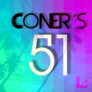 Coner´s Mix Session 51