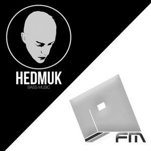 //Anno 2012// Hedmuk (ft. K.J. Ill) live on RoodFM