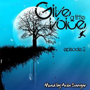 Give a Little Voice 2