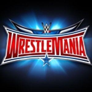 Episode 144 - Wrestlemania Weekend