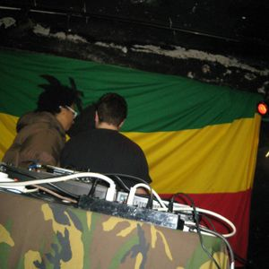 Mix Intro Dub DUBIZM!@PergolaTribe 1-3-08 part 2
