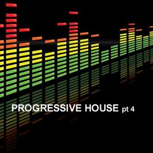 Progressive House Mix Pt 4