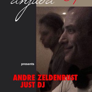 -Anjuda 69- Just Dj meets Andre Zeldenrust @ Studio Zeldenrust 22-02-2013 session3