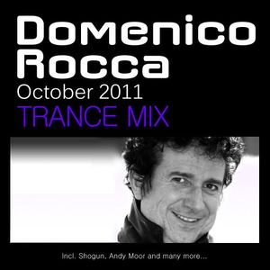 Domenico Rocca Trance Mix October 2011
