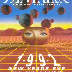 [HQ] Top Buzz - Fantazia NYE 1991>92