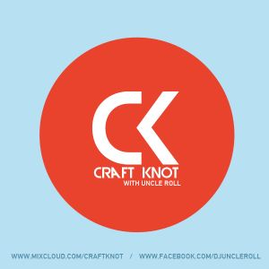DOWNTOWNPARTYNETWORK - Craft Knot