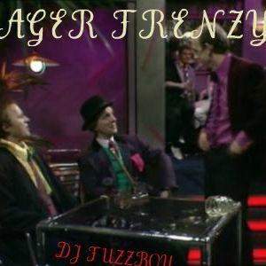 DJ Fuzzboy - Lager Frenzy