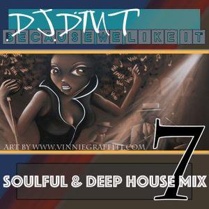DjDmt - Because We Like It! Vol 7