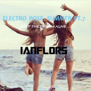 ELECTRO POSE SUMMER PT7 BY IANFLORS