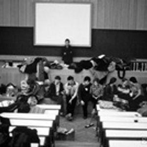 Studenci w PRL