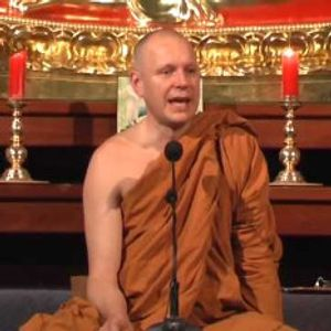 Friday Evening Introduction to the Retreat | by Ajahn Brahmali