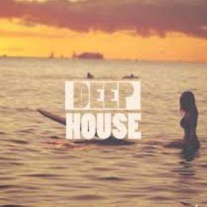Deep House Mix - 2017