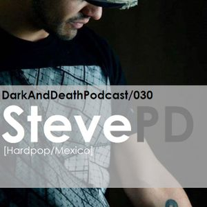 Dark And Death present StevePD