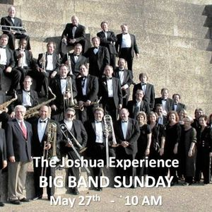 THE JOSHUA EXPERIENCE