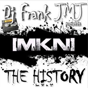 Dj Frank JMJ - Makina history (from A to Z) disc 09