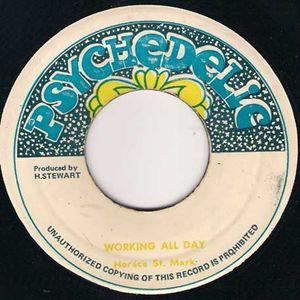29.6.2012 Psychedelic reggae rarities and oddities