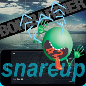 Snareup Radio Ep 42 - The Answer to the Ultimate Question of Life, the Universe, and Everything