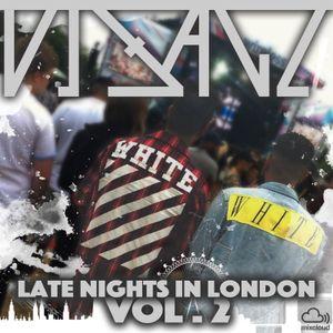 @DJSAGZ Late Nights In London Vol.2