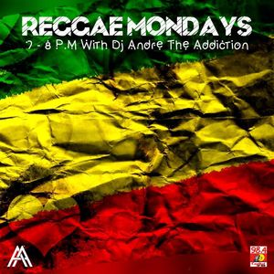 REGGAE MONDAY 23RD JANUARY 2017 SET 1