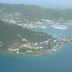 Great Destinations: 8 January 2017 - British Virgin Islands