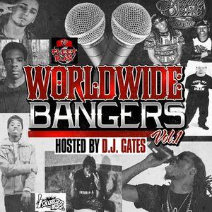 Miss Moe Present's Worldwide Bangers Vol 1