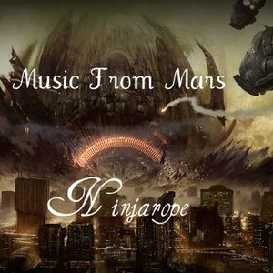 Music From Mars (Mix)