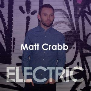 Matt Crabb Easter Guest Mix - 25.03.16
