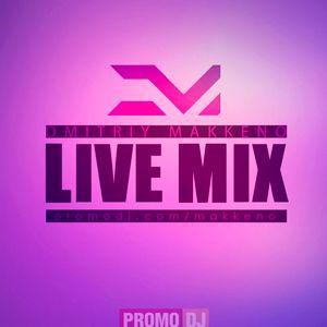 Dmitriy Makkeno - Live Soulful 07.07.2016