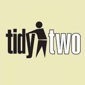By Popular Demand - Tidy Two Vinyl