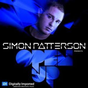 Simon Patterson - Open Up 054 - 06.02.2014