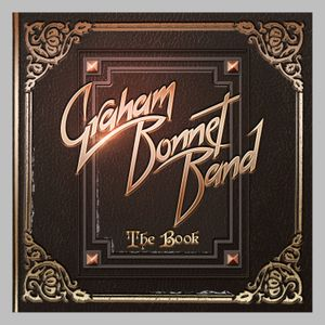 Interview with Graham Bonnet on the Friday NI Rocks Show on 25th Nov 2016