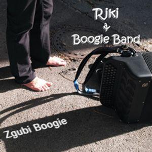 Pop čvek - Riki & Boogie band - 30.4.2014