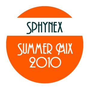 Sphynex Summer Mix 2010