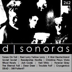 d|sonoras 262 | 2016-10-13