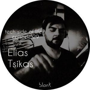 TSL029 - Elias Tzikas