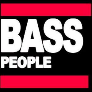 BASS PEOPLE 17  #radioshow on Ombilikal #